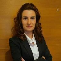 Ana Belén Encinas Martínez