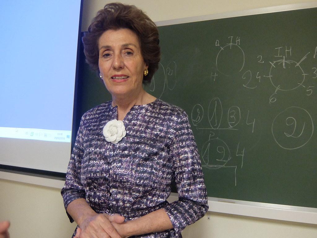 Carmen Blanco Naveros