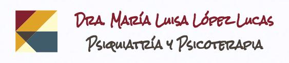 M. Luisa López Lucas