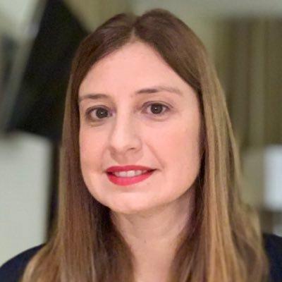 Sonia M González Dieguez