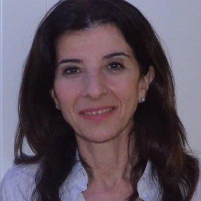 Ana García-Castaño
