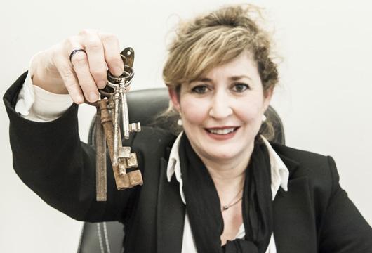 Teresa Pérez Tauler