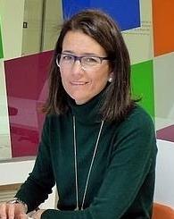 Mónica Martínez González