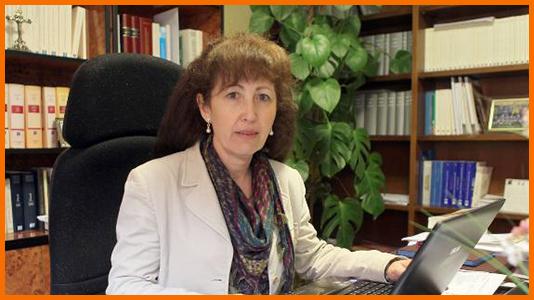 María Teresa de la Fuente Escudero
