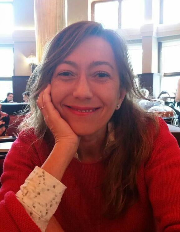 Montserrat Sánchez Blanco
